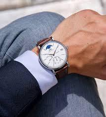 Que peut-on faire pour choisir sa montre?