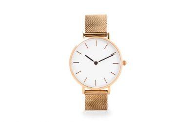 Les montres, accessoires indispensables au quotidien de tout le monde