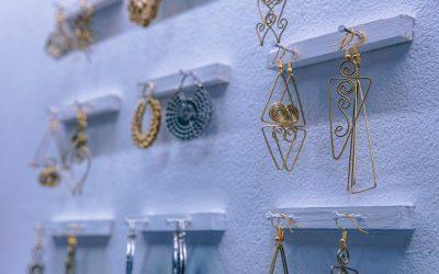 Accessoiriser votre tenue avec de beaux bijoux